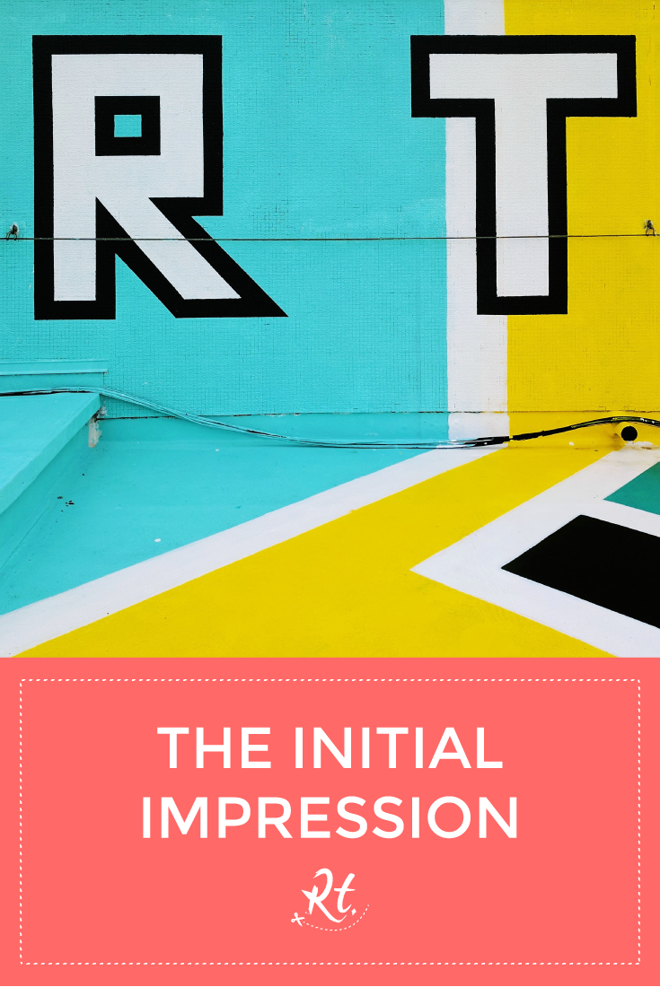The Initial Impression by Rosh Thanki, Art and Believe's Holiday Inn, Brighton, rooftop mural