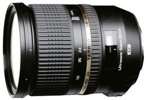 Bild 1: Tamron SP 24-70mm F/2.8 Di VC USD  © Tamron