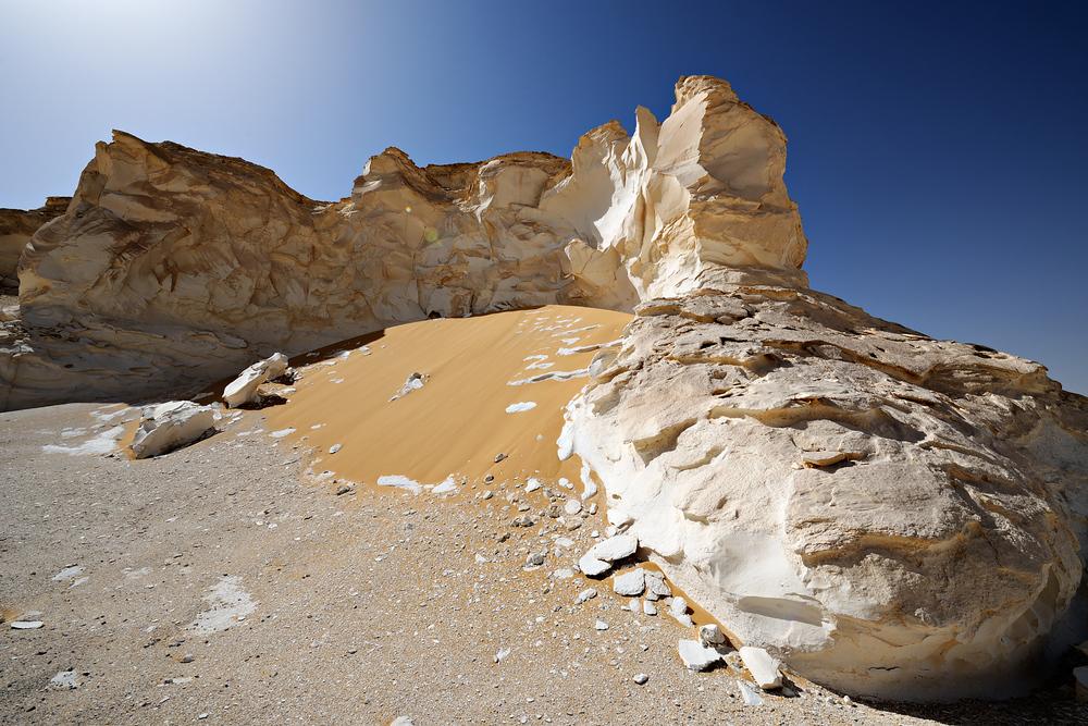 Sand And Stone II