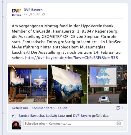 DVF Bayern (Deutscher Verband für Fotografie)