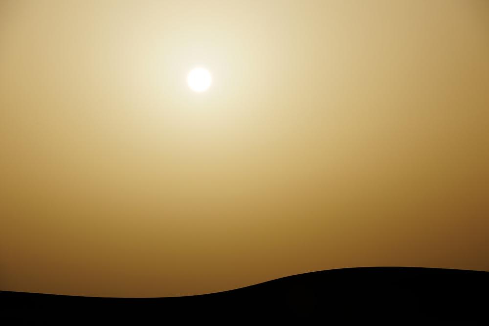 Sandwave & Sun