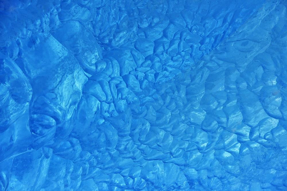Blue Structure