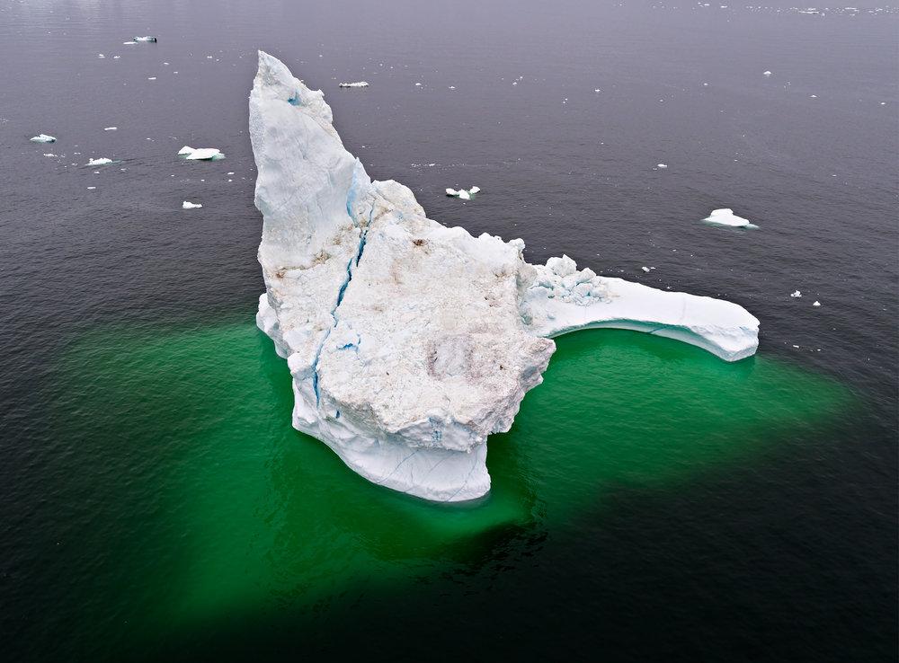 Tagträume von Eis und Meer - aber wie nur konnte ich den Plan umsetzen, meine Fotografie mit mehr Spielraum in Sachen Perspektive zu betreiben?