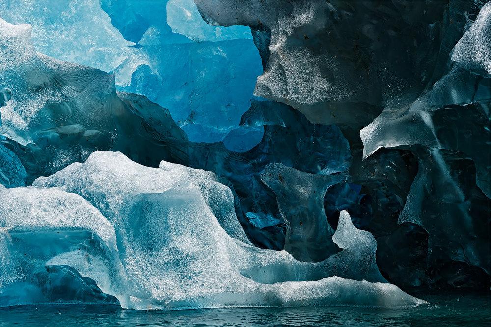 Badass Ice