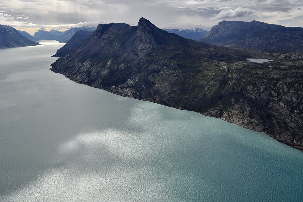 Søndre Strømfjord
