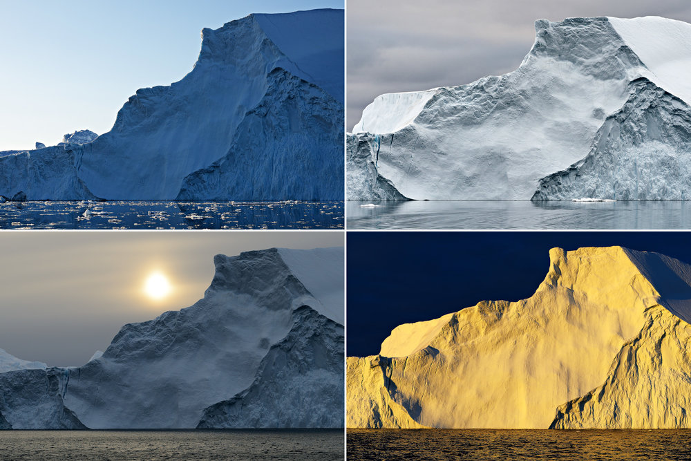 Grönland, im Frühsommer 2013