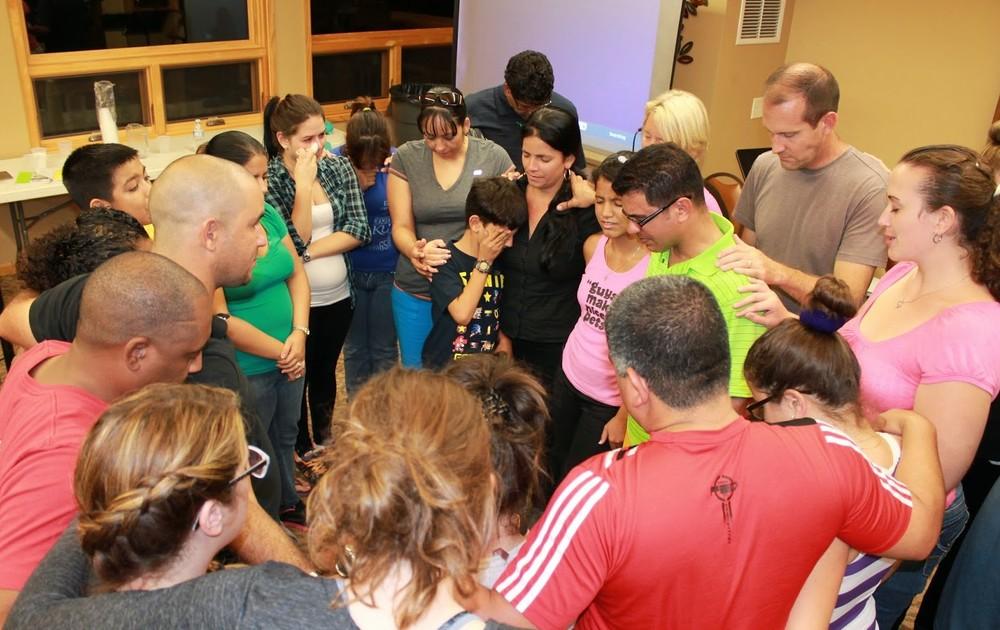 Praying for Janoys family.JPG