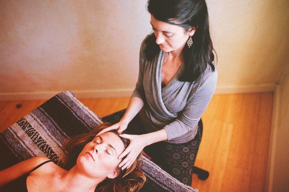 Santa Barbara Craniosacral Therapy