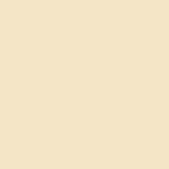 Benjamin Moore's Rich Cream 2153-60