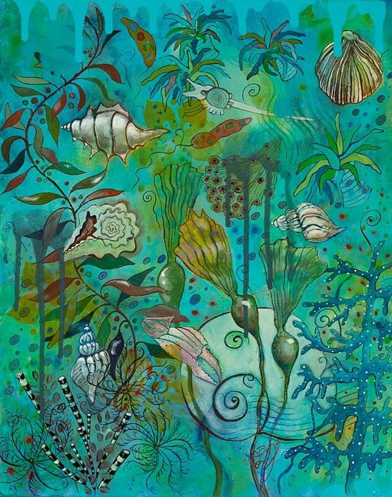 Ocean Series, Study 2013