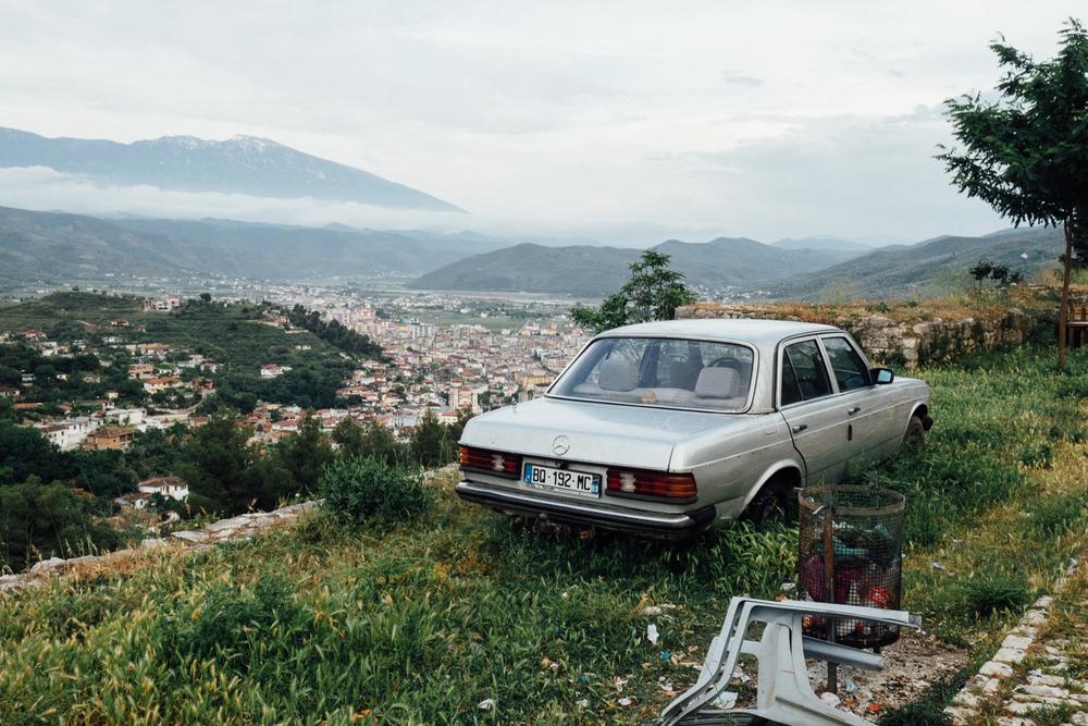 Volvo Berat