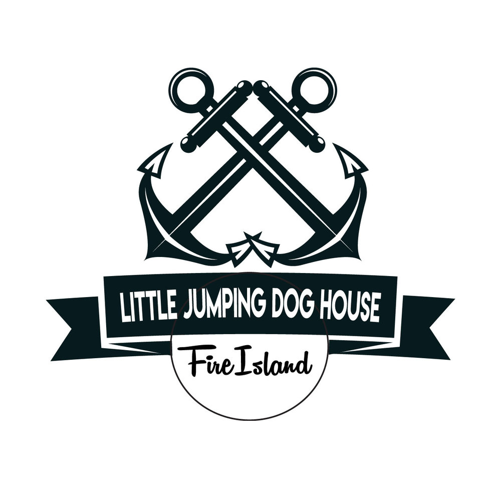 Guestbook Little Jumping Dog House
