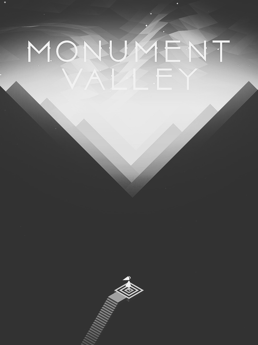 monument valley game review 1