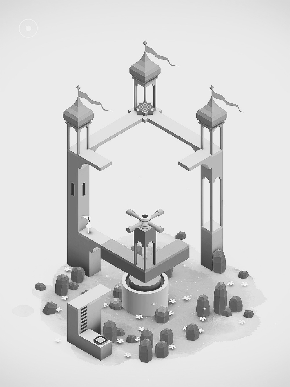 monument valley game review 2