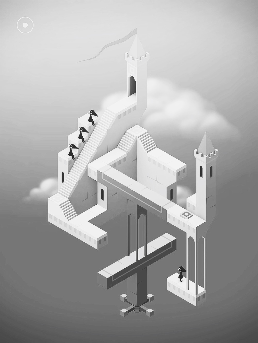 monument valley game review 3