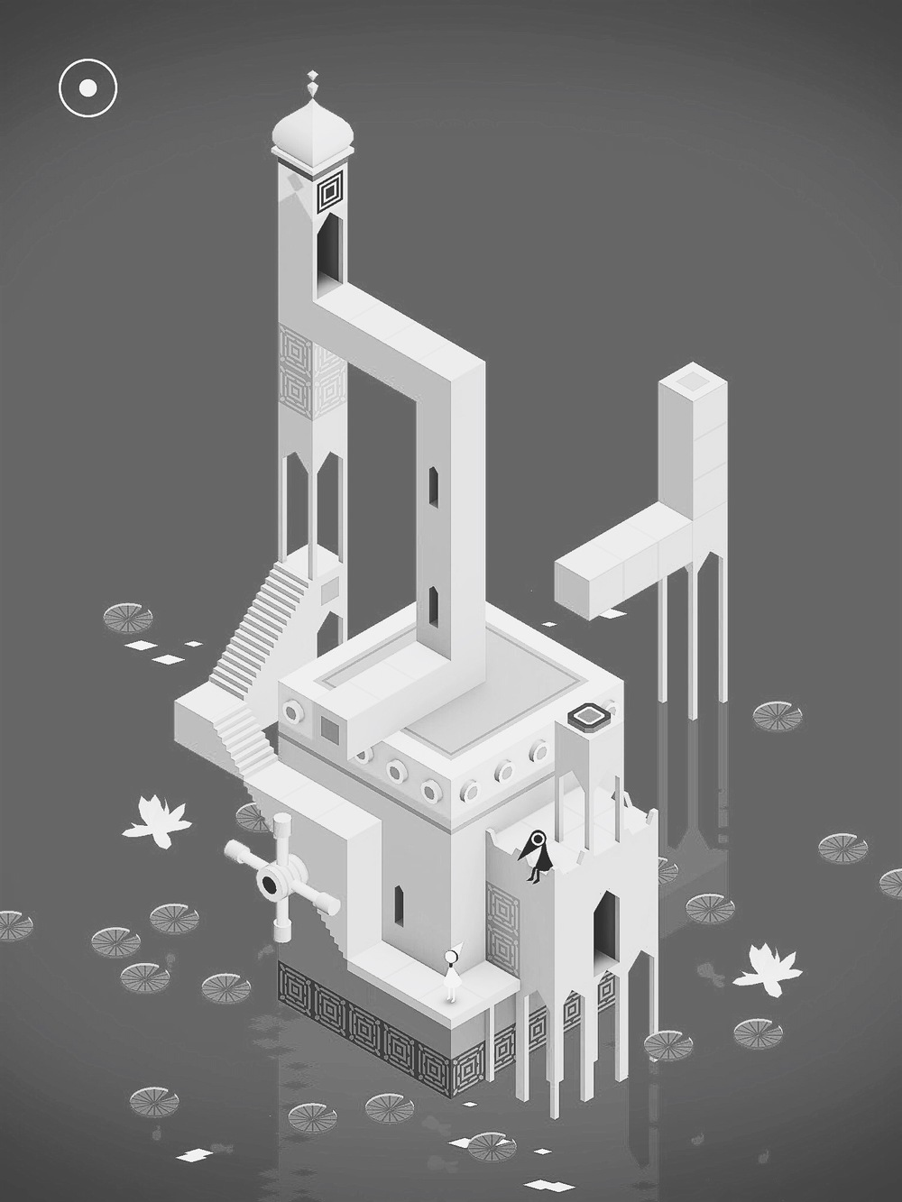monument valley game review 4