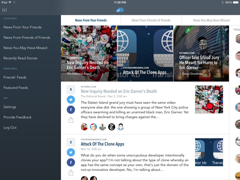 Nuzzel review ipad screenshot 2.JPG