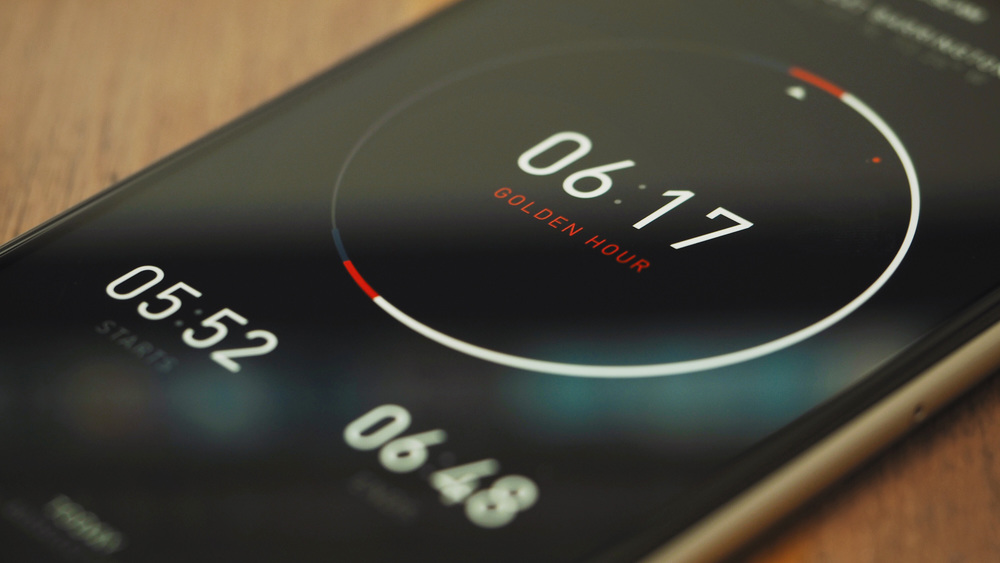 Rizon iOS App Review