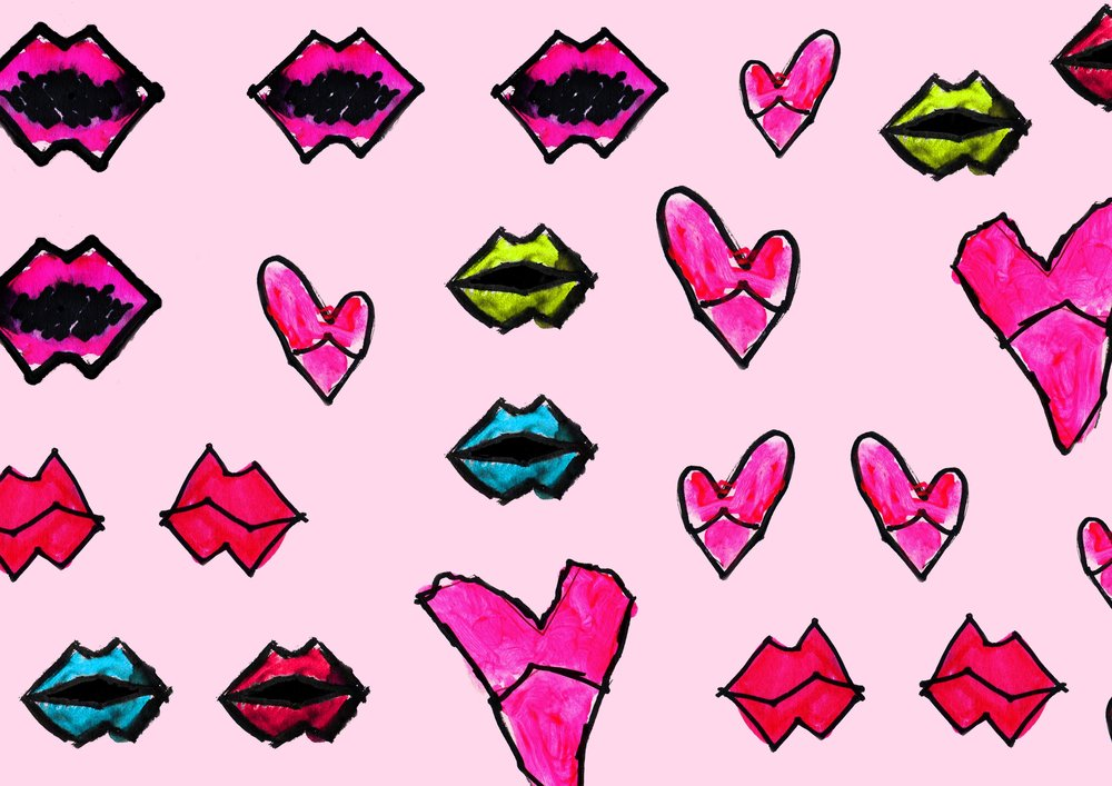LIPS UR HEART OUT ART.jpg