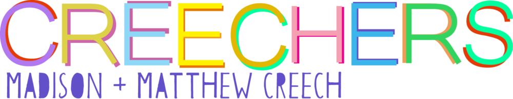 CREECHERS Madison + Matthew Creech