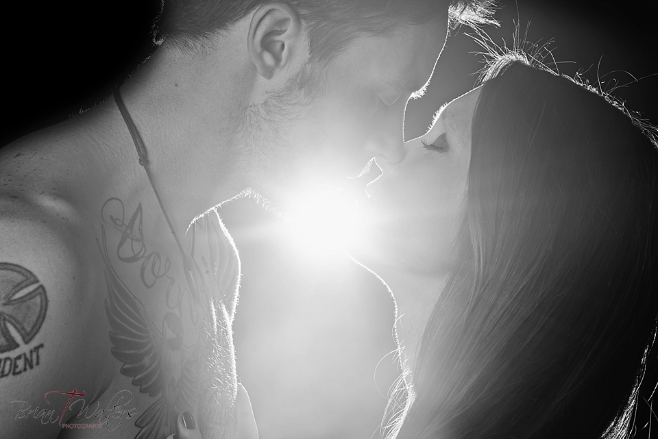 Couples Boudoir Photography