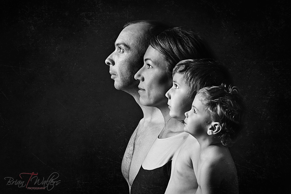 Family and Child Photography