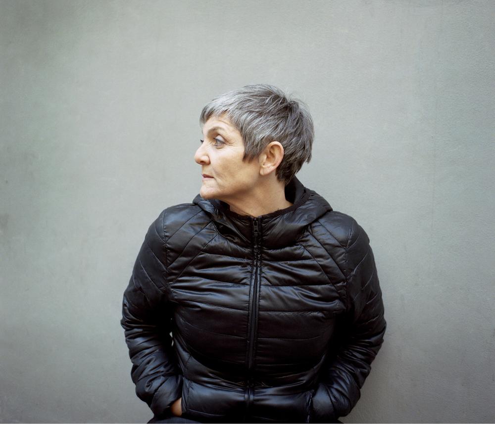 Jacqueline Ricciardi, comédienne