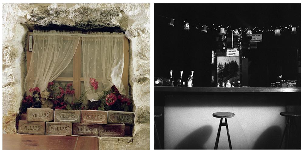 """images extraites de la série""""Capsules"""" ©Delphine Schacher / JulieMasson"""