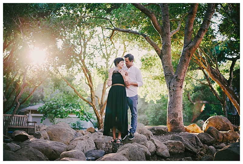 Mollie Crutcher Photography - Santa Barbara Wedding Photographer - Ashley and Avery Engagement Session