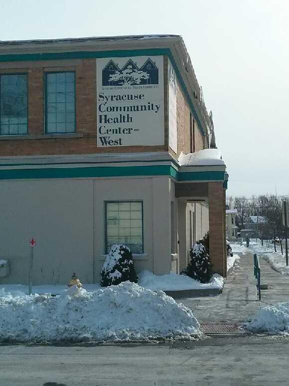 """Community Wellness Center"" - Something shared"
