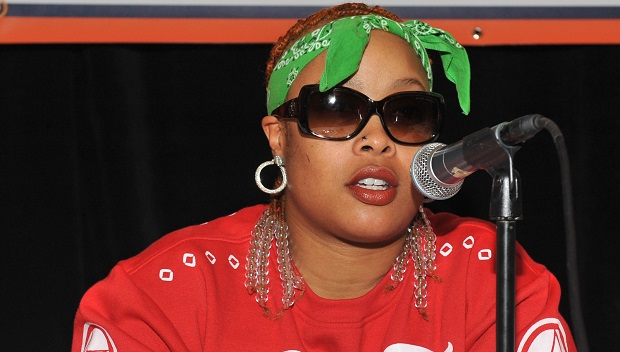 Photo: Da Brat (ascap.com)