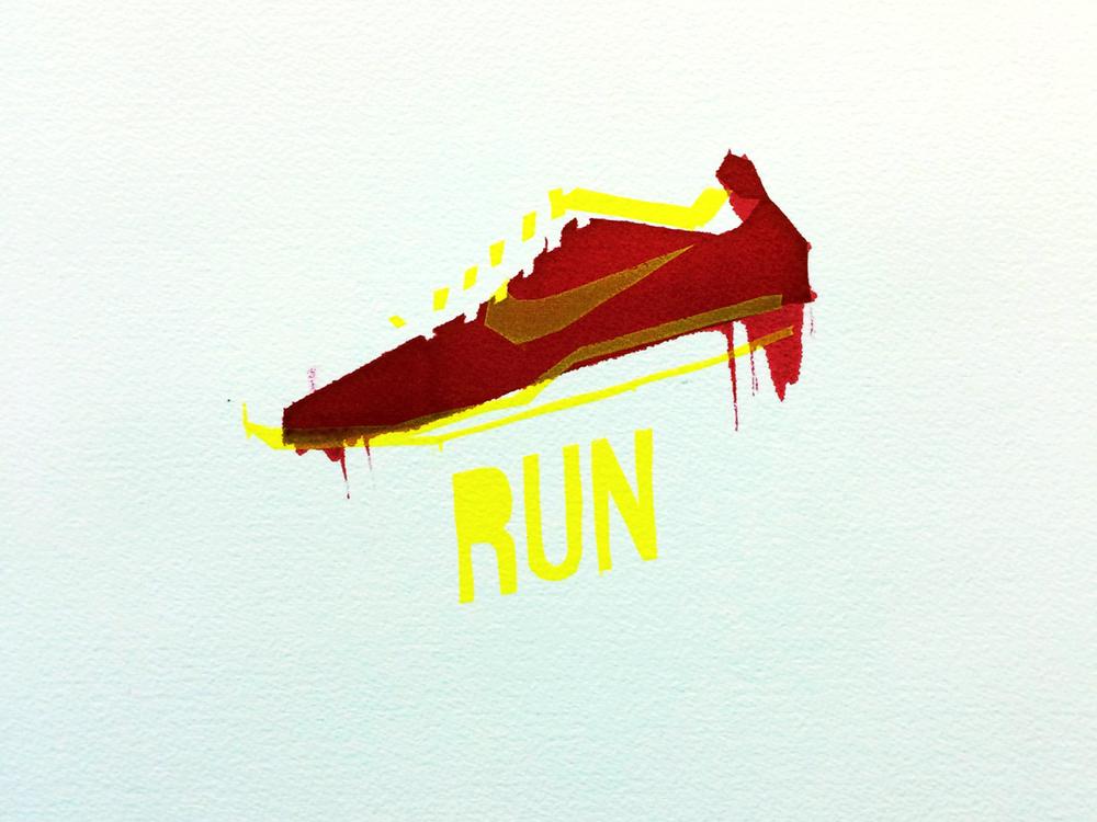 Bleed Miles / 2014