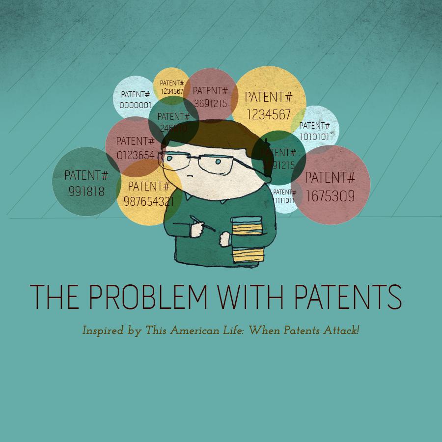 Patent Trolling / 2011