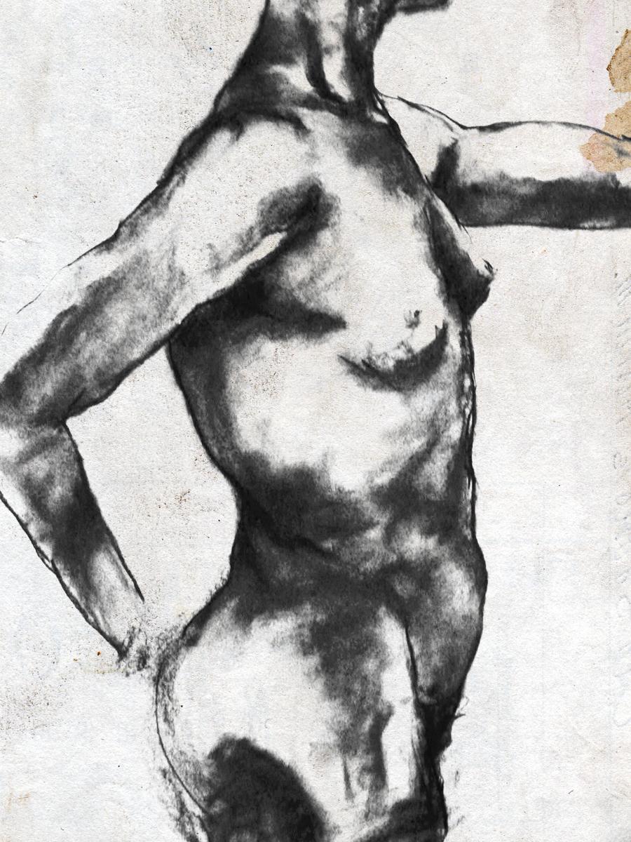 A Figure / 2005