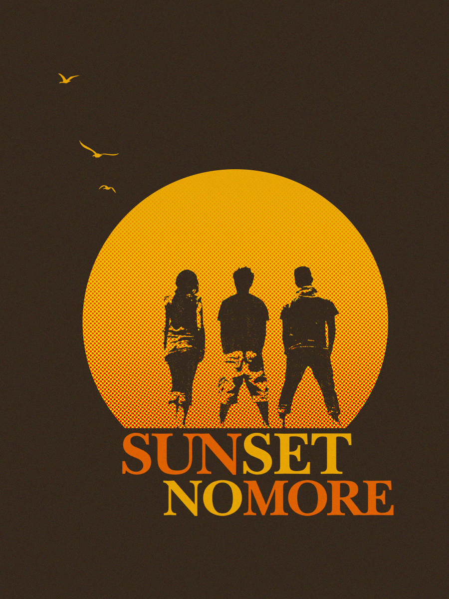 Sunset No More / 2009