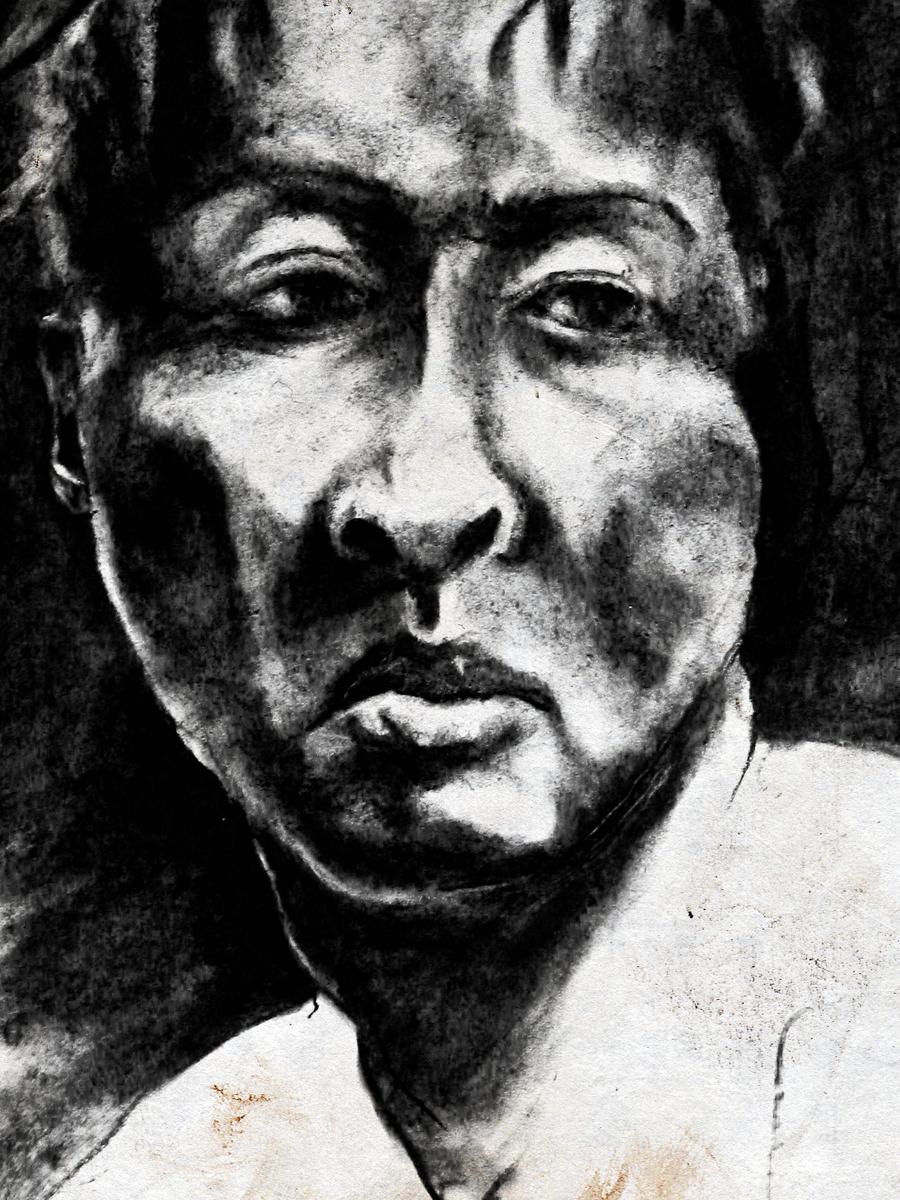 A Face / 2005