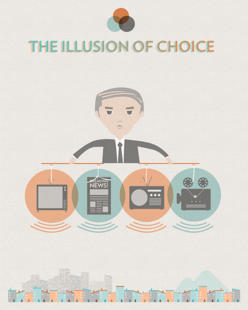 Illusion of Choice / 2011