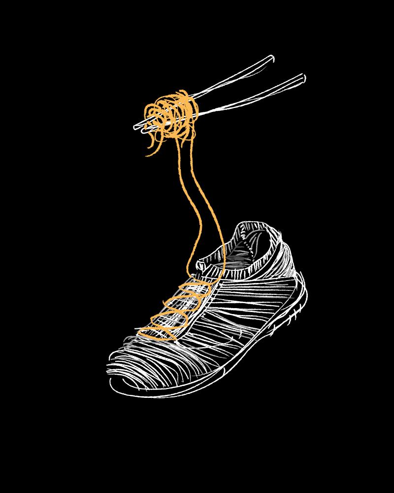 Noodlework / 2016
