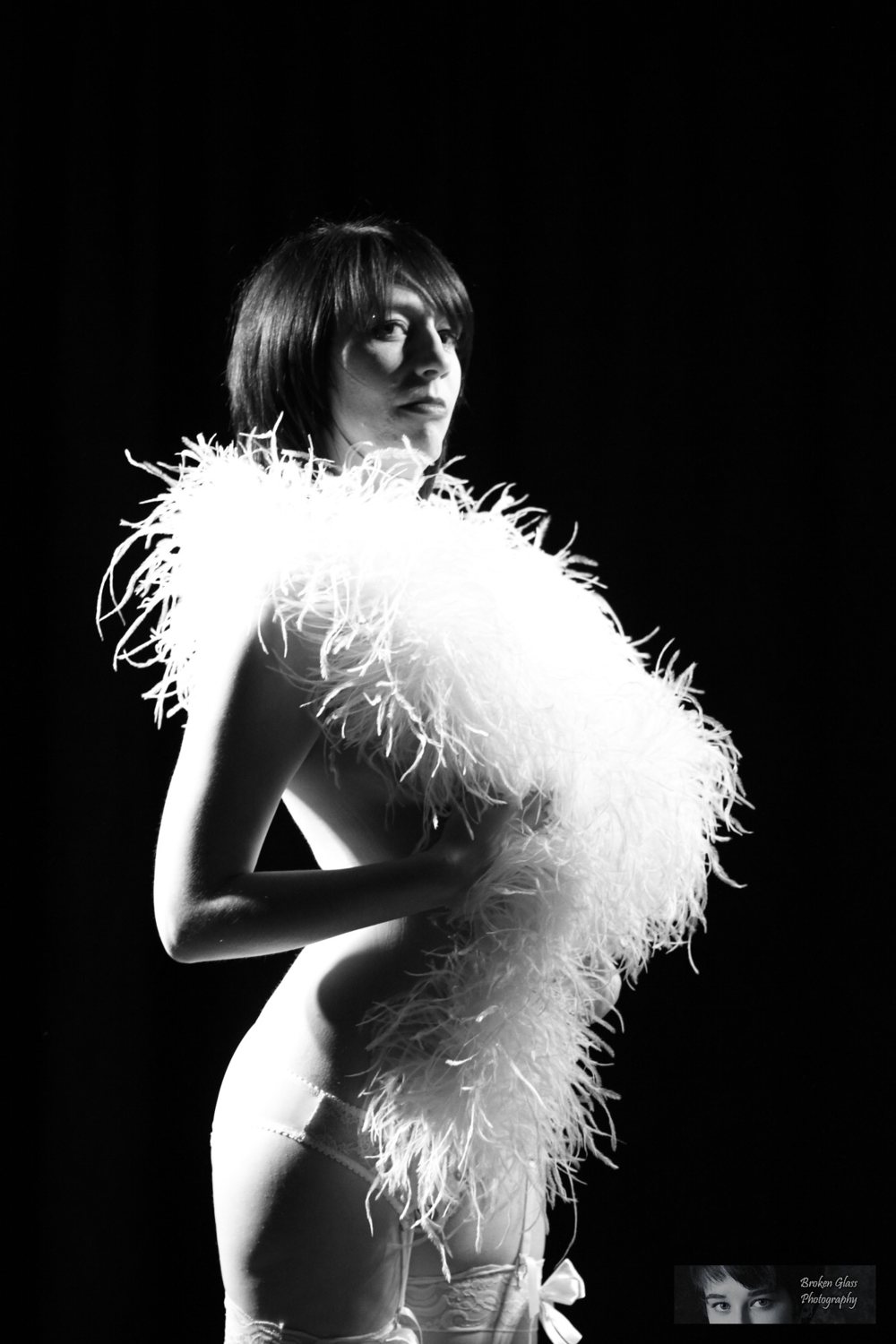 Feathers by  Broken Glass Photography , 2012
