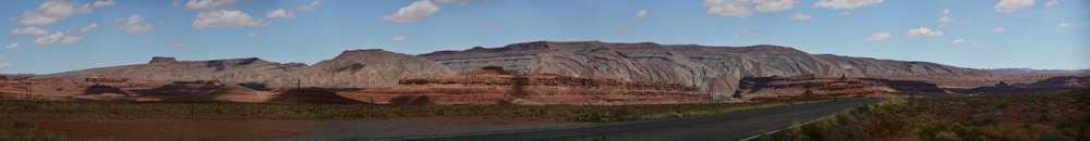 Surface Mining in AZ