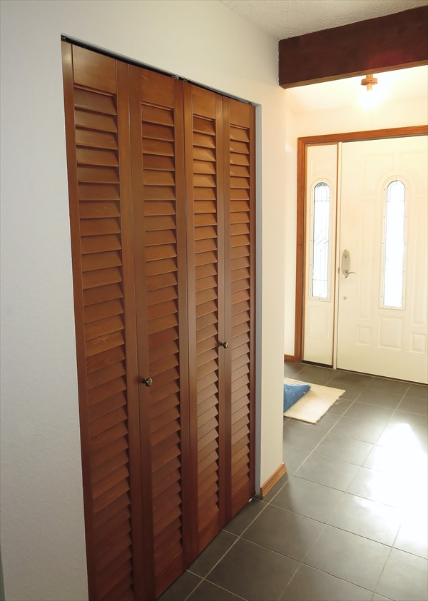 over int door interior louver by fr doors thick prime plantation