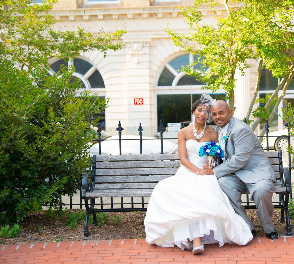 outdoor wedding portrait greensboro wedding photographer.jpg