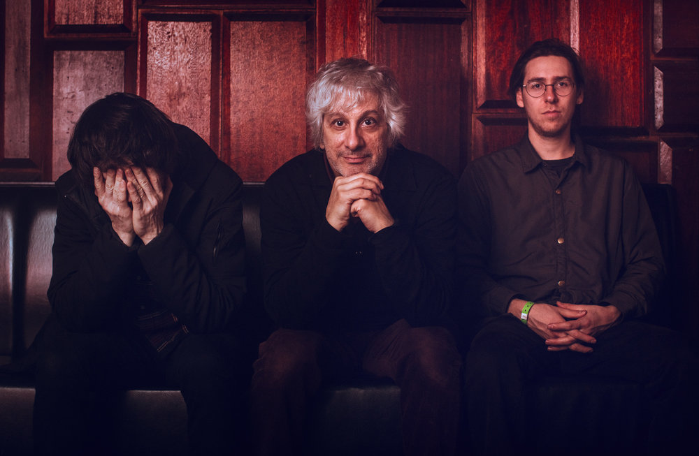 LEE RANALDO + ELECTRIC TRIM TRIO