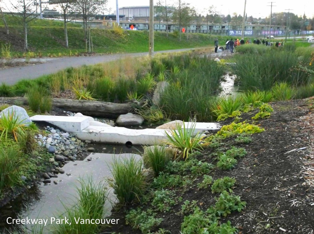 Creekway Park