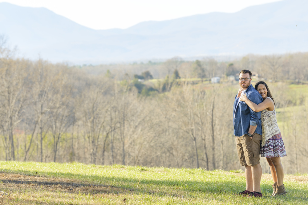cabin_mountains_romantic_field_engagement_session_lynchburg_va010.jpg