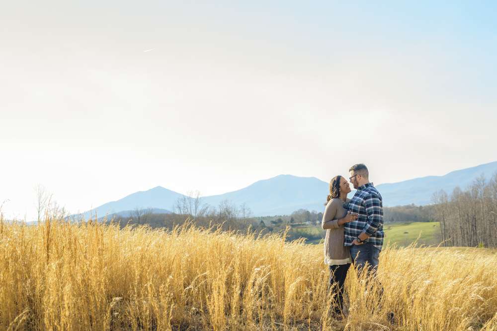 cabin_mountains_romantic_field_engagement_session_lynchburg_va021.jpg