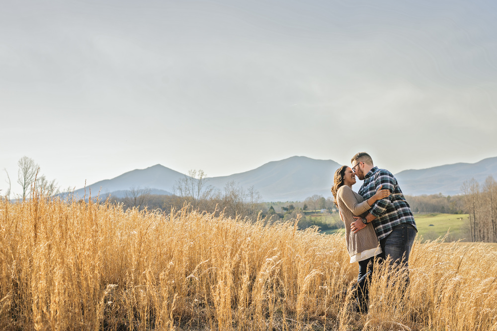 cabin_mountains_romantic_field_engagement_session_lynchburg_va022.jpg