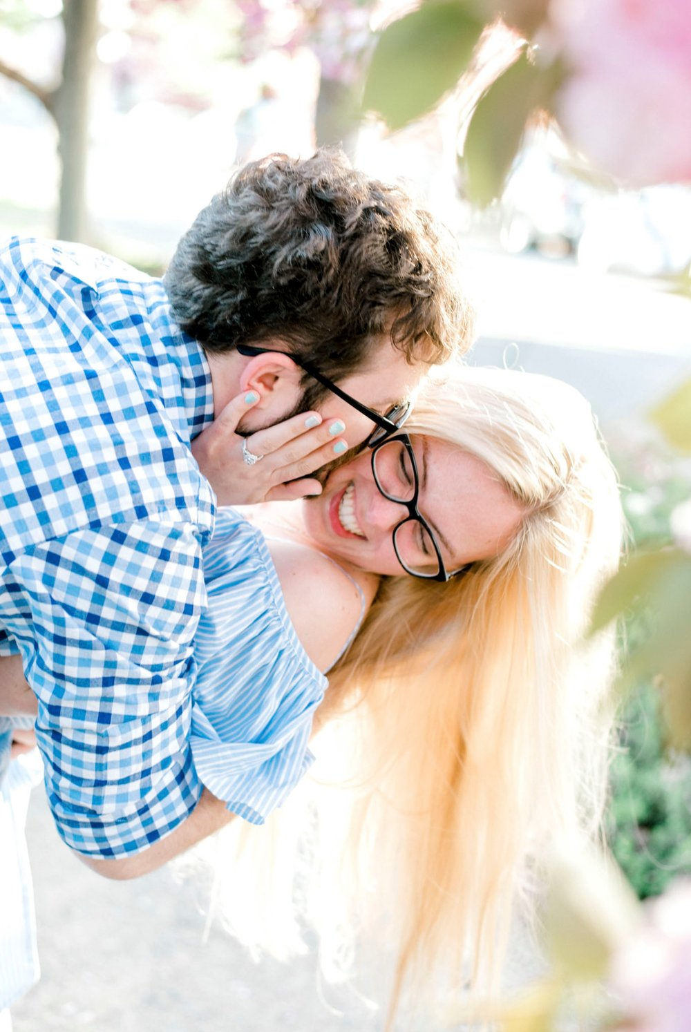 LaunceTarah_VirginiaWeddingPhotographer_EngagementSession_LynchburgVA_DowntownLynchburg_SpringEngagement 10.jpg