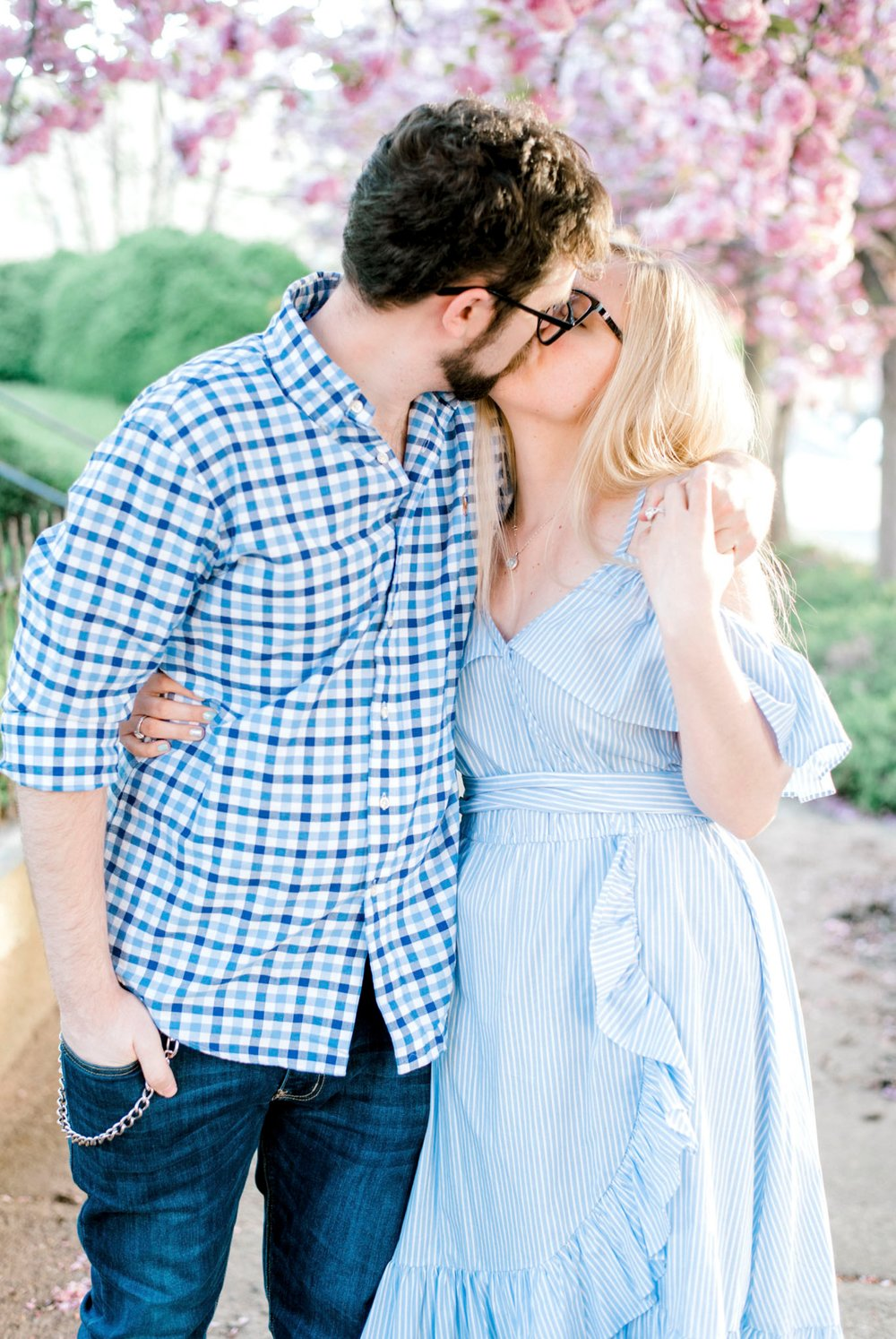 LaunceTarah_VirginiaWeddingPhotographer_EngagementSession_LynchburgVA_DowntownLynchburg_SpringEngagement 11.jpg
