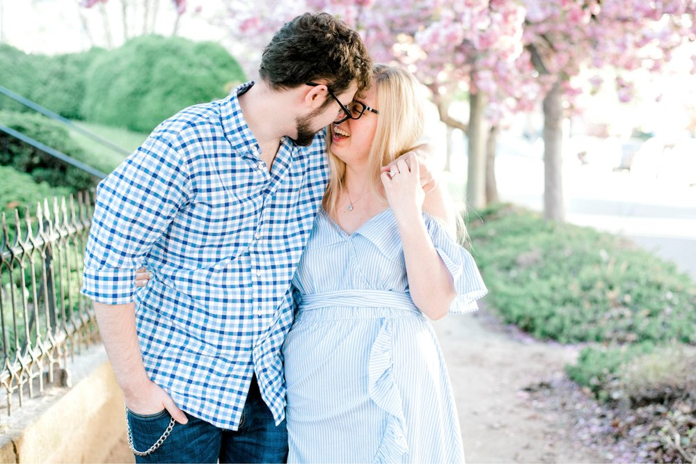 LaunceTarah_VirginiaWeddingPhotographer_EngagementSession_LynchburgVA_DowntownLynchburg_SpringEngagement 12.jpg